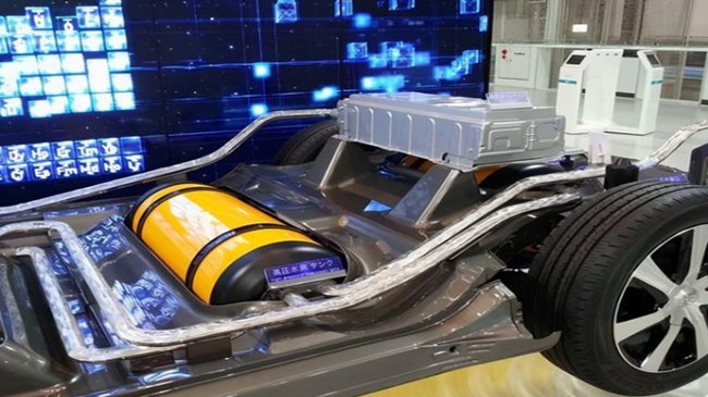 欧洲主推纯电动,日本发展燃料电池,我们中国应该走什么路线?