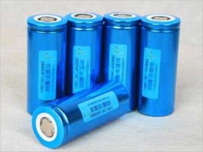 高稳定性、大倍率金属二次电池电极材料获突破