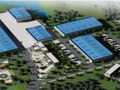 湖北宜昌年产5万吨食品药品碳酸钙等24个项目开工!