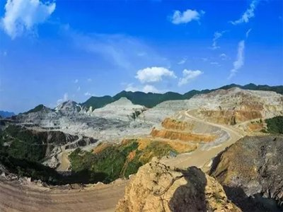 《贵州省机制砂石行业规范条件》正式印发