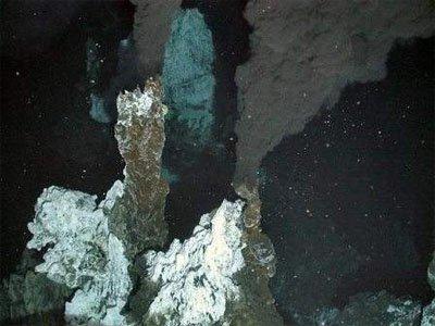 日本已从海底提取钴镍