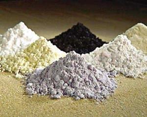 稀土超分子传感材料让污染物无处遁形