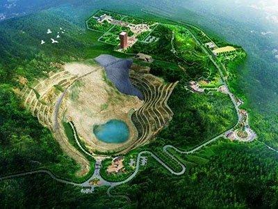 中国砂石行业绿色矿山专家库成立