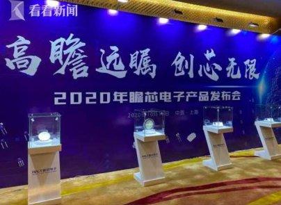 市场容量可达百亿美金!首片国产6英寸碳化硅晶圆产品在上海正式发布