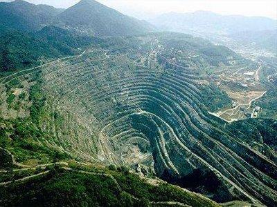 自然资源部:全国新发现矿产地79处,其中大中型共55处