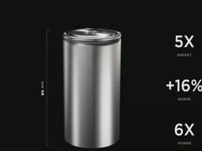 """""""无钴化""""成锂电池大趋势,特斯拉与比亚迪在比拼!"""