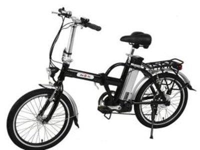 锂电电动自行车渗透率40%,2021年将达到60%