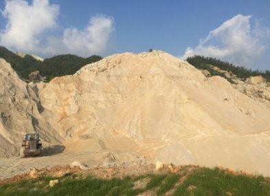 光伏玻璃砂紧缺!没想到高岭土尾矿竟然派上大用场……