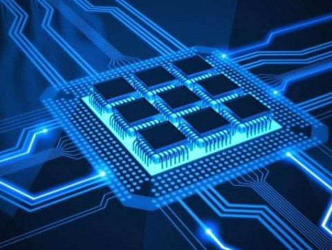 3D打印制芯片 西湖大学实现国内最高精度三维精密制造