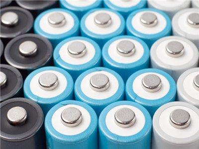10月动力电池装车5.9GWh,同比上升44%