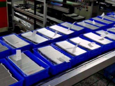 鹤岗石墨产业预计实现产值44.1亿元,石墨矿石产量可达380万吨
