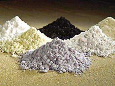 稀土元素在高新技术产业中的应用