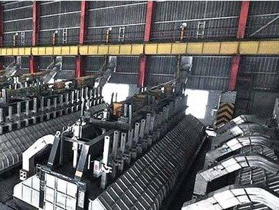 电解铝运行产能中自备电产能比重呈现下降趋势