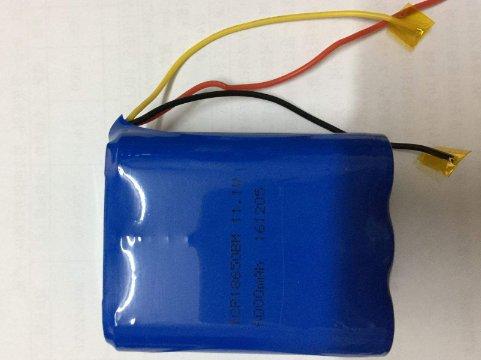 研究人员开发解析电池材料结构的新方法