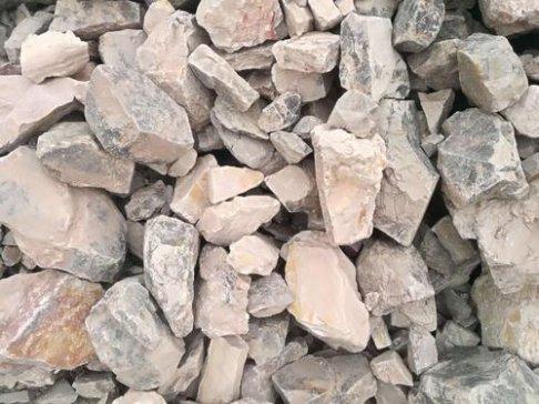 一张图了解高岭土的提纯及深加工工艺