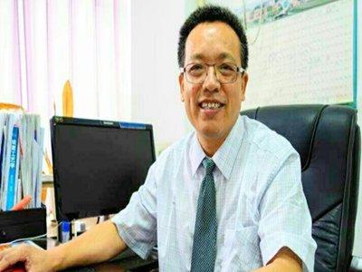 王先友教授——人才培养是目标,科研自省是常态