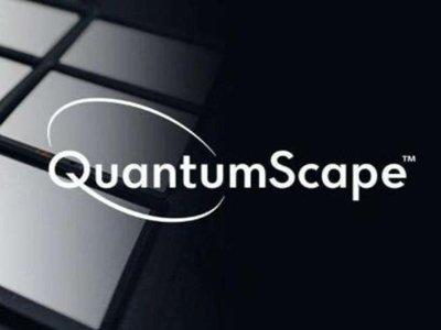 """QuantumScape又出""""黑科技"""""""