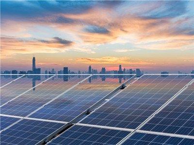 年产量超12万吨!云南成为全球最大的绿色单晶硅光伏材料生产基地