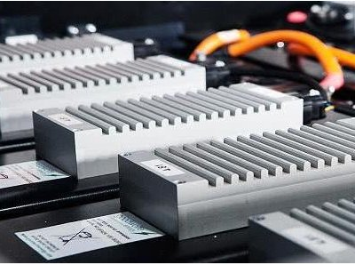 Solid Power发布第一代全固态电池