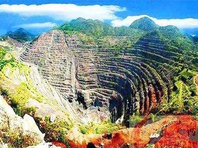 长江经济带绿色发展须重视矿业废弃地生态开发