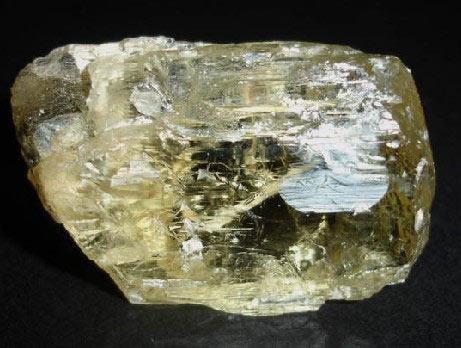 一张图了解矿石提锂技术