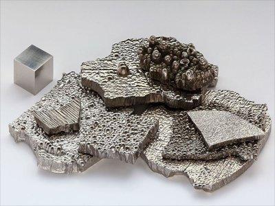 钴价上涨推动EV金属指数创新高