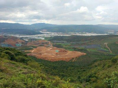 纵览15大战略性非金属矿产及其资源之都