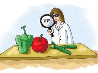 新型多孔复合材料有助准确检测农药残留