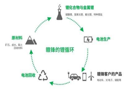 赣锋锂业业绩快报:2020年净利润9.85亿元 同比增175%