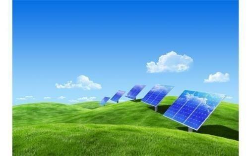 """全国人大代表、晶科能源CEO陈康平:只有""""新能源+储能""""平价 新能源方能实现加速替代"""