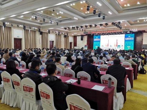 百特参加高比能固态电池关键材料技术大会,助力电池产业转型升级