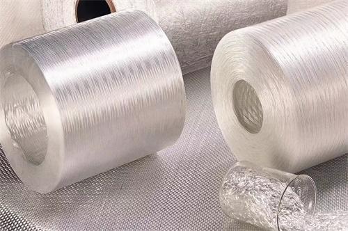 一张图了解中国三大玻璃纤维制造企业之一——泰山玻纤