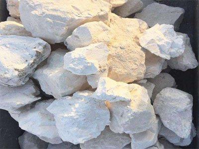 石灰产业深加工技术的探讨(氧化钙、氢氧化钙篇)