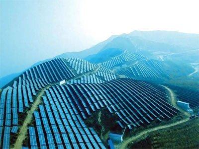 """满足""""碳达峰、碳中和""""要求 光伏材料颗粒硅新工艺来了"""