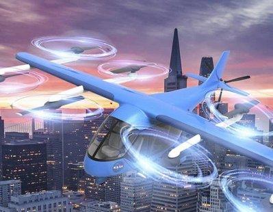 NASA 宣布将从零开始为电动飞机打造固态电池