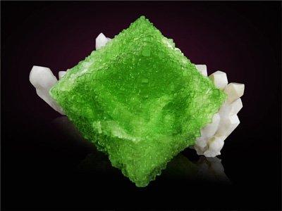 新疆不仅有世界顶级棉花,还有阿尔金萤石资源