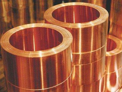 铜产业链全景图