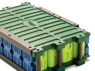 一季度全球动力锂电池装机量排行榜:宁德时代、LG、松下位列前三