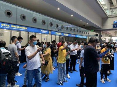 展位即将售罄,组团参观福利多!7月与您相约深圳粉末冶金、硬质合金及先进陶瓷展览会