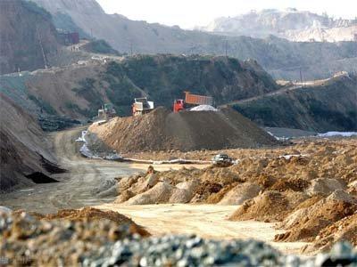 内蒙古稀土出口增超50% 美日为最大买家