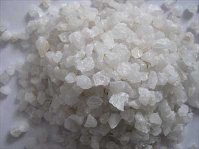 郴州长星新材料与您相约全国板材用石英砂供需洽谈会