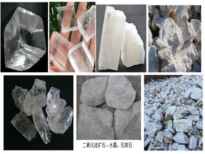 专家报告|非金属矿(干法加工)粉磨与分级技术装备的开发和应用