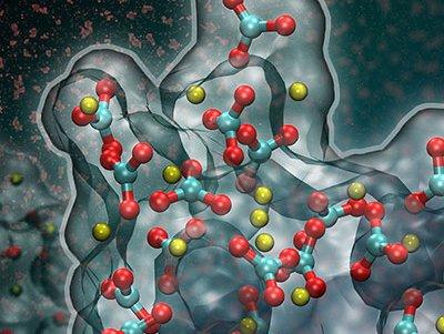 国家标准计划《纳米碳酸钙》正在起草