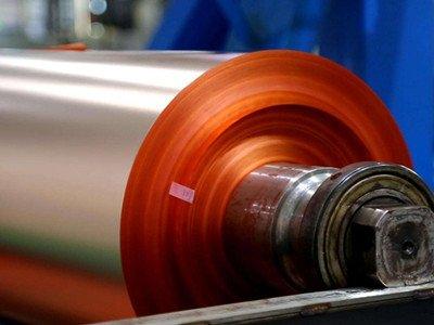 投资100亿元!龙电华鑫锂电铜箔南京项目奠基