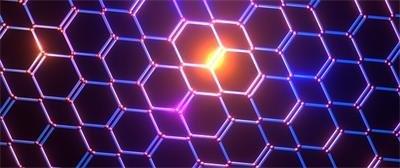 单原子厚新型碳材料拥有金属特性