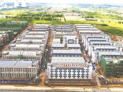 """""""十四五""""新材料产业化进程将全面加速"""