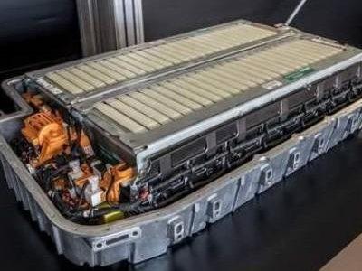 打造全球最大锂电材料基地!广西时代锂电新材料产业发展基金设立