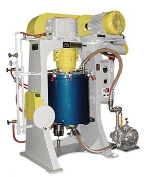 粉末冶金法 制备纳米氧化物分散钢粉