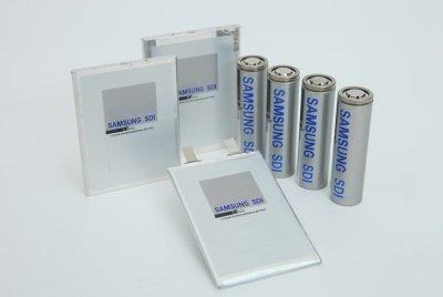 三星SDI宣布全固态电池将于2027年开始量产