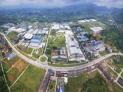 广西将持续做好碳酸钙高质量发展矿业权出让相关工作